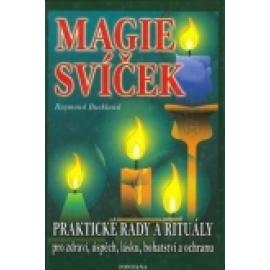 Magie svíček