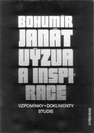Bohumír Janát - výzva a inspirace