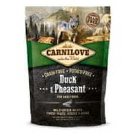 Carnilove  Duck & Pheasant for Adult  1.5kg