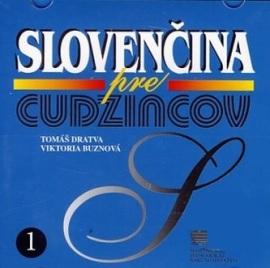 Slovenčina pre cudzincov (3CD)