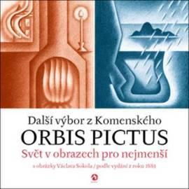 Další výbor z Komenského Orbis Pictus