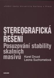 Stereografická řešení