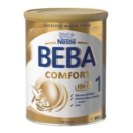 Nestlé Beba Comfort 1 HM-0 800g