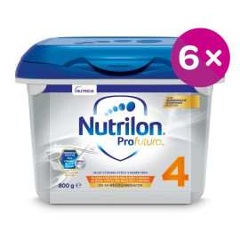 Nutricia Nutrilon Profutura 4 6x800g