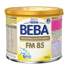 Nestlé Beba FM 85 200g