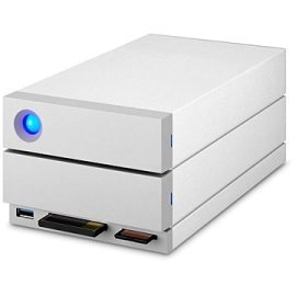 Lacie 2big Dock Thunderbolt3 STGB32000400 32TB