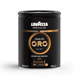 Lavazza Qualita Oro Mountain Grown 250g