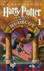 Harry Potter a Kameň mudrcov (Kniha 1)