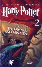 Harry Potter a Tajomná komnata (Kniha 2)