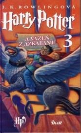 Harry Potter a Väzeň z Azkabanu (Kniha 3)