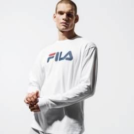 Fila  Pure Long Sleeve Shirt