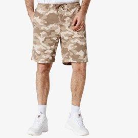 Confront  Camo Shorts