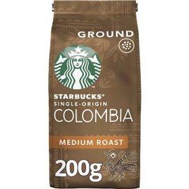 Starbucks Single Origin Colombia 200g