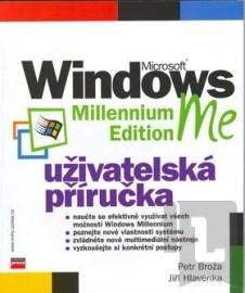 Microsoft Windows Millennium, Uživatelská příručka