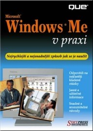 Windows ME v praxi