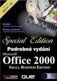 Microsoft Office 2000 SBE - podrobné vydání