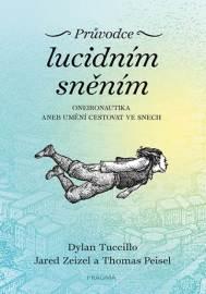Průvodce lucidním sněním - Oneironautika