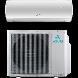Azuri AZI-WO35VF I/O