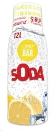 Limo Bar Tonic 0.5l