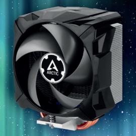Arctic Cooling Freezer i13 X CO