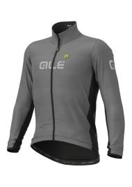 Alé Cycling Guscio Black Reflective
