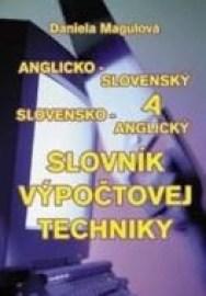 Anglicko–slovenský a slovensko–anglický slovník výpočtovej techniky