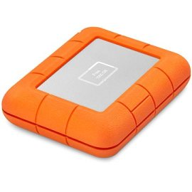 Lacie Rugged Boss STJB1000800 1TB