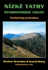 Nízké Tatry - Starohorské vrchy