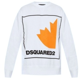 Dsquared2 Printed Logo