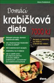 Domácí krabičková dieta 7000 kJ