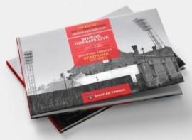Kde žijú sny - Spartak Trnava Stadiums