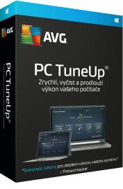 AVG TuneUp 1 PC 1 rok