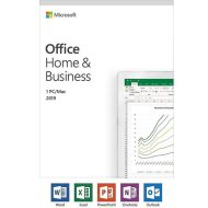 Microsoft Office 2019 Home and Business T5D-03216 - cena, porovnanie