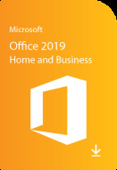 Microsoft Office 2019 Home and Business T5D-03183 - cena, porovnanie