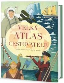 Velký atlas cestovatele