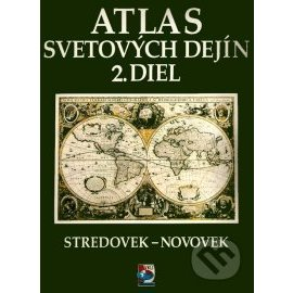 Atlas svetových dejín 2
