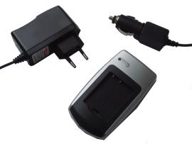 VHBW  Nabíjačka pre Samsung SLB-0637