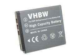 VHBW  Pentax D-Li68