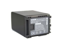 VHBW  Canon BP-827