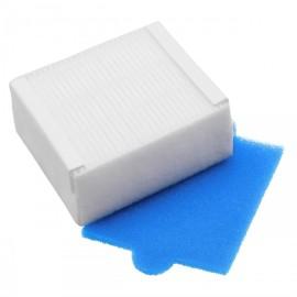 VHBW  Špeciálny hygienický filter Set 99 ako 787244 pre Thomas Anti Allergy Aqua +