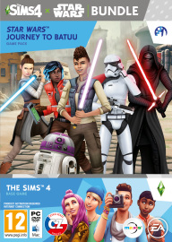 The Sims 4 + Star Wars