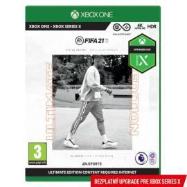 FIFA 21 (Ultimate Edition)