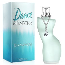 Shakira Dance Diamonds 80ml
