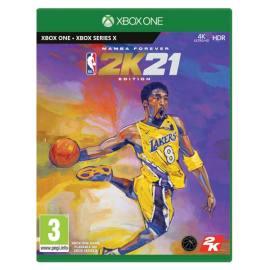 NBA 2K21 (Mamba Forever Edition)