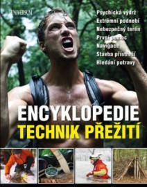 Encyklopedie technik přežití, 2.vydání