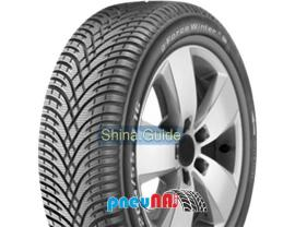 Bfgoodrich G-Force Winter 2 185/70 R14 88T