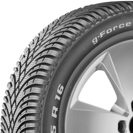 Bfgoodrich G-Force Winter 2 185/60 R14 82T