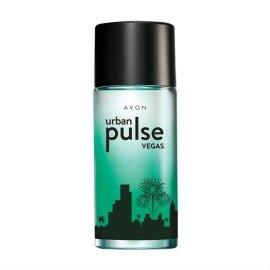 Avon Urban Pulse Vegas 50ml