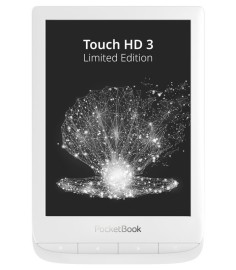 Pocketbook 632 Touch HD 3 Limited Edition