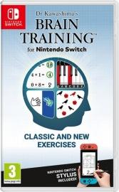 Dr Kawashimas Brain Training